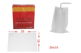 HS32-4 25x15 Tattoo spray bottle bag