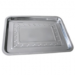 HS61 tattoo stainless steel tray